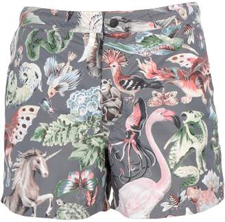 Valentino Swim trunks