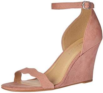 Chinese Laundry Women's Best Match Wedge Sandal