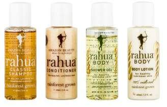 Rahua Jet Setter Hair + Body Kit