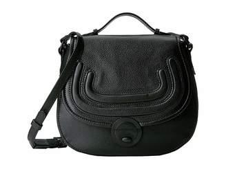 Foley + Corinna Stephi Saddle Bag Handbags