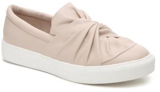 Mia Zoe Slip-On Sneaker $60 thestylecure.com