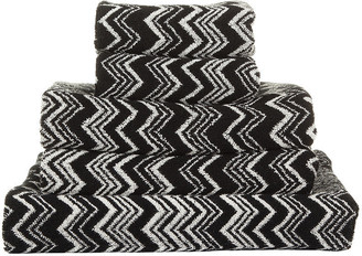 Missoni Home Keith Towel - 5 Piece Set