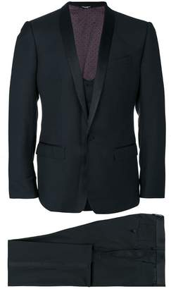 Dolce & Gabbana three piece dinner suit