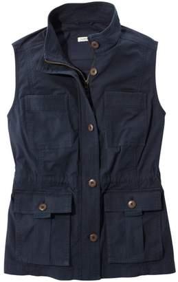 L.L. Bean L.L.Bean Ripstop Field Vest
