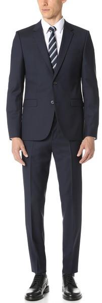 Hugo BossHugo Boss Astian Suit Set