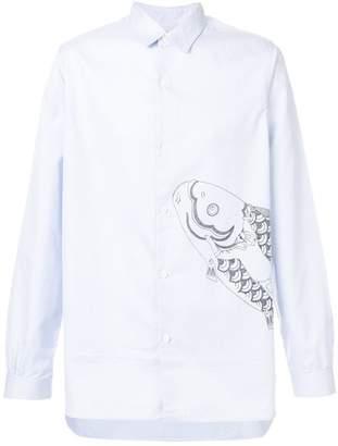 Visvim Gekko shirt