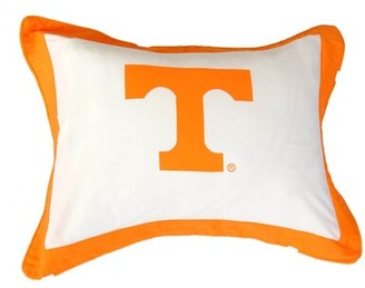 NCAA College Covers Tennessee Pillow Sham College Covers