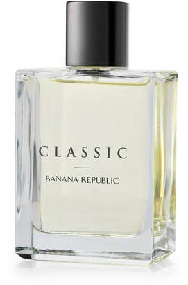 Banana Republic Classic Eau De Toilette 4.2 oz. Spray