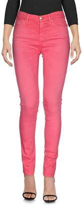Vdp Collection Denim pants - Item 42611660SL