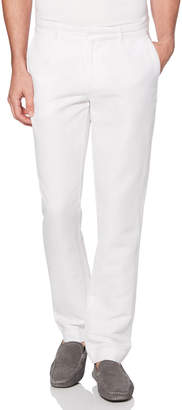 Cubavera Linen Blend Flat Front Dress Pant