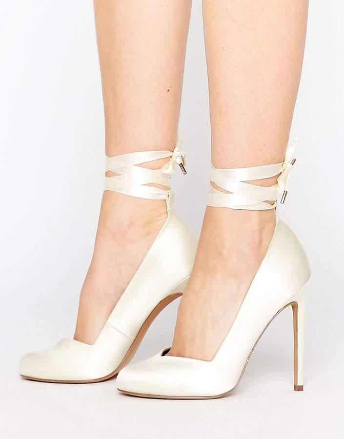 AsosASOS PRONTO Bridal High Heels