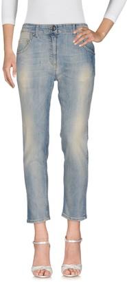 Relish Denim pants - Item 42629932HE