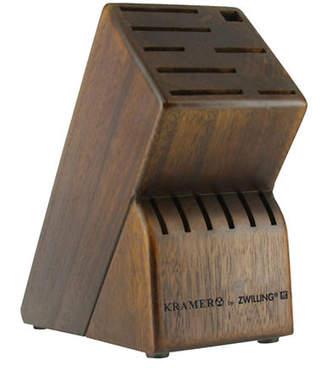 Zwilling Bob Kramer Kramer By Walnut Storage Block