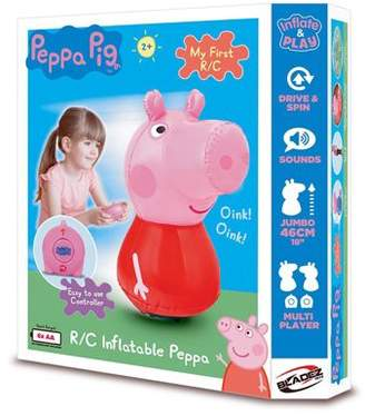 Peppa Pig Bladez Rc Inflatable
