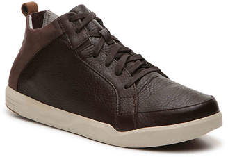 Hush Puppies Lively Genius Mid-Top Sneaker - Men's