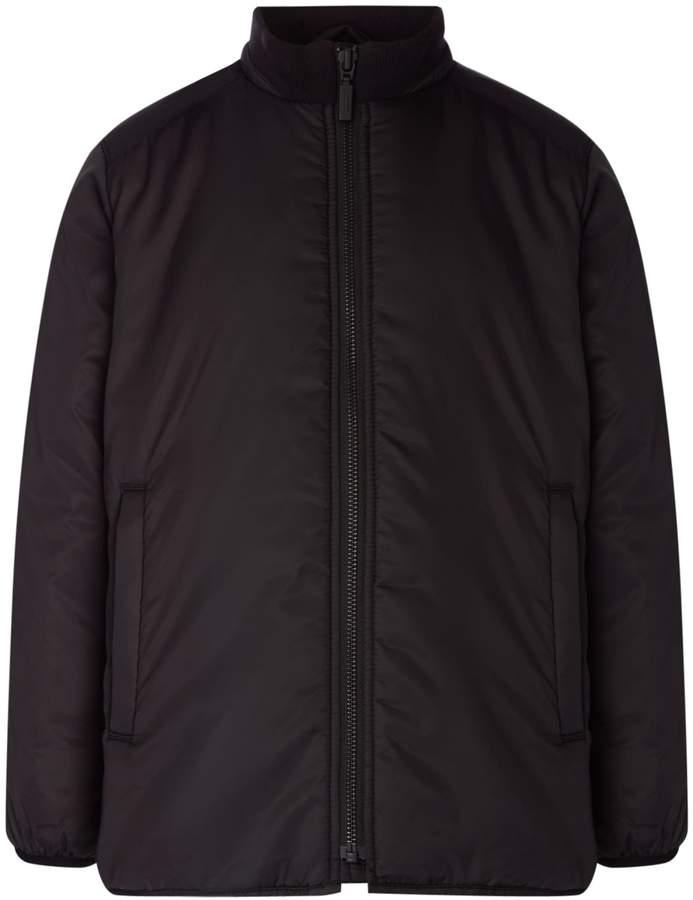 Boys Gabion Pocket Windbreaker Jacket