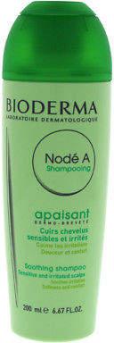 Bioderma Node A Soothing Shampoo 197.65 ml Hair Care