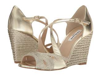 LK Bennett Juliette Women's Wedge Shoes