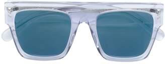 Stella McCartney Eyewear square designed sunglasses