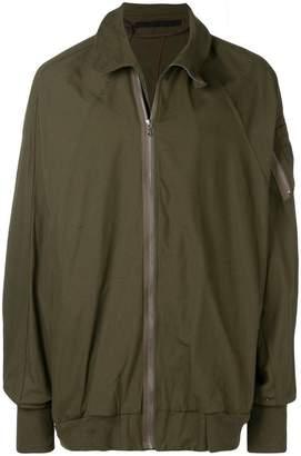 Julius wind breaker jacket