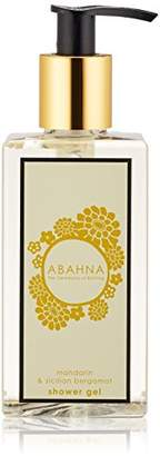 Abahna (アバーナ) - アバーナ シャワージェル マンダリン&シチリアン ベルガモット 250ml