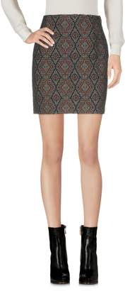 Ter De Caractère Mini skirts - Item 35375032AP