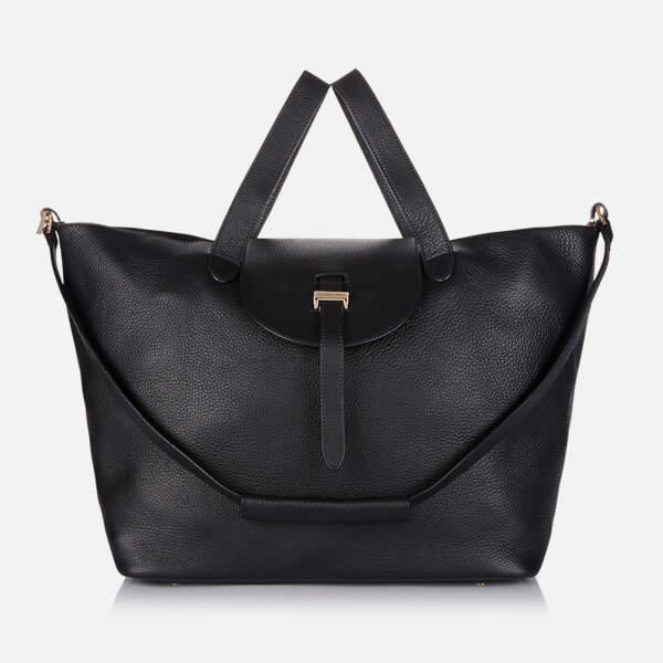 Meli-Melo Women's Thela Tote Bag - Black