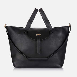 Meli-Melo Women's Thela Tote Bag - Black