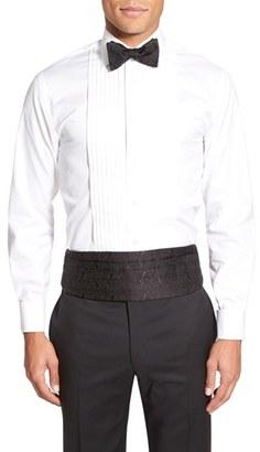 Men's Robert Talbott 'Protocol' Paisley Silk Cummerbund & Bow Tie Set $285 thestylecure.com