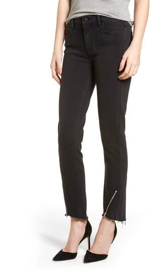 Transcend - Hoxton High Waist Ultra Skinny Jeans