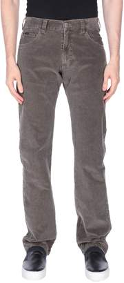 Armani Collezioni Casual pants - Item 13220424OM