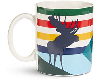 HBC Hudson'S Bay Company Baywatch Mug
