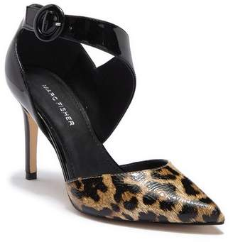 Marc Fisher Dianora Asymmetrically Pump