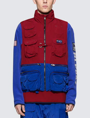 Polo Ralph Lauren Hi Tech Vest