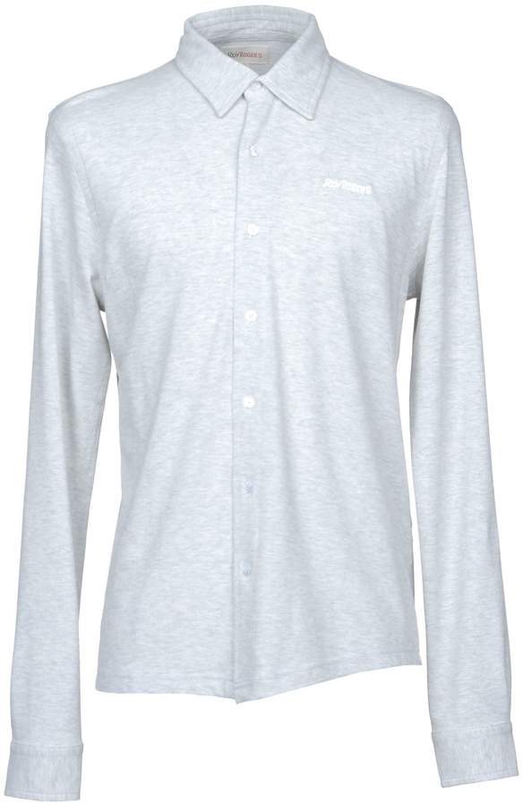 Roy Rogers ROŸ ROGER'S Shirts - Item 38680603