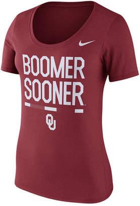 Nike Women's Oklahoma Sooners Local Spirit T-Shirt