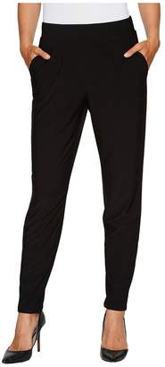 Tribal Travel Pack and Go Pull-On 29 Pants w/ Pockets Women's Casual Pants