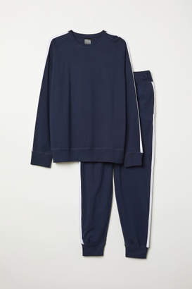 H&M Pajamas - Blue