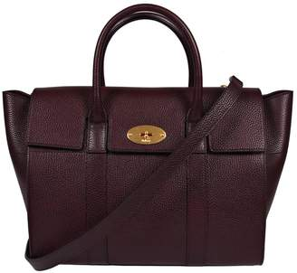 Mulberry Medium Bayswater Tote