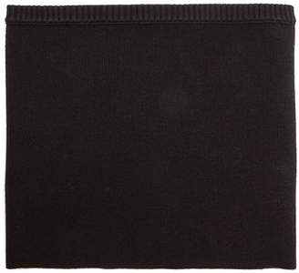 A.P.C. Sport knit scarf