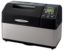 Zojirushi Home Bakery Supreme, BB-CEC20
