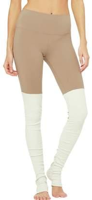 Alo Yoga High-Waist Goddess Legging - Women's