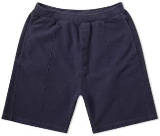 Les Basics Le Short Pant