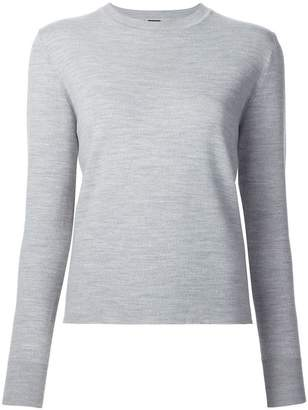 ADAM by Adam Lippes crew neck sweater