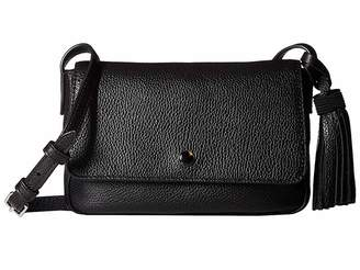 Elizabeth and James Finley Flap Crossbody