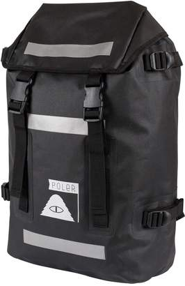 Poler High & Dry Rucksack-blk Accessory, -, ONE