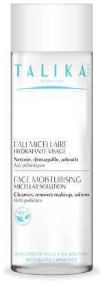 Moisturising Micellar Solution 200ml