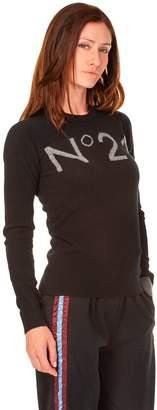 N°21 N.21 Crew-neck Sweater