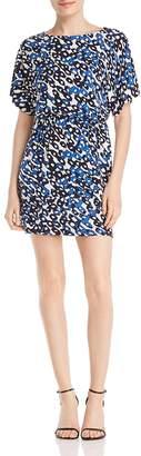 Leota Tiffany Dolman-Sleeve Dress
