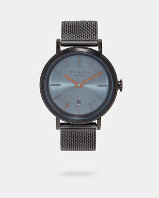 Ted Baker CONNO Stainless steel watch